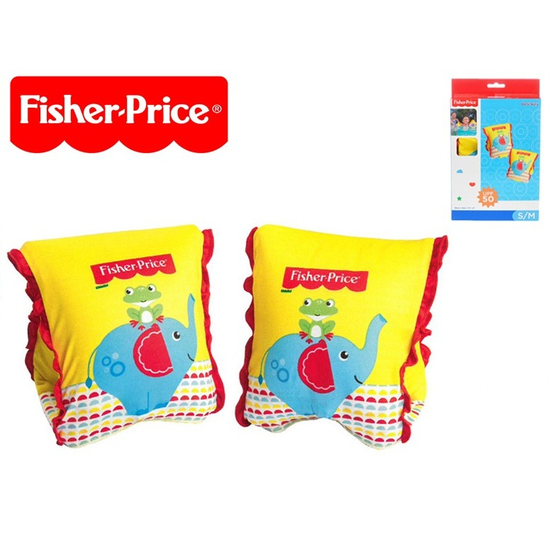 23*15 Cm Fisher Price Kolluk </br>  De K 27887