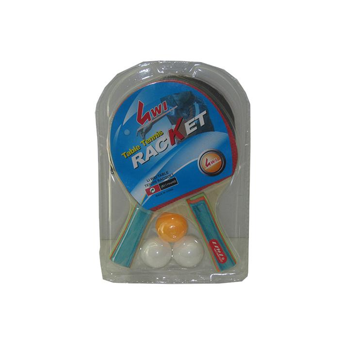 Vakumlu Tahta Raket </br>  Raket 18017