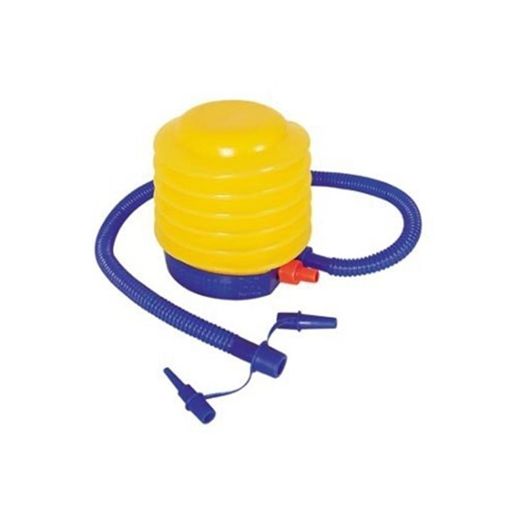 Plastik Körüklü Pompa 13 Cm </br>  Pompa 81831