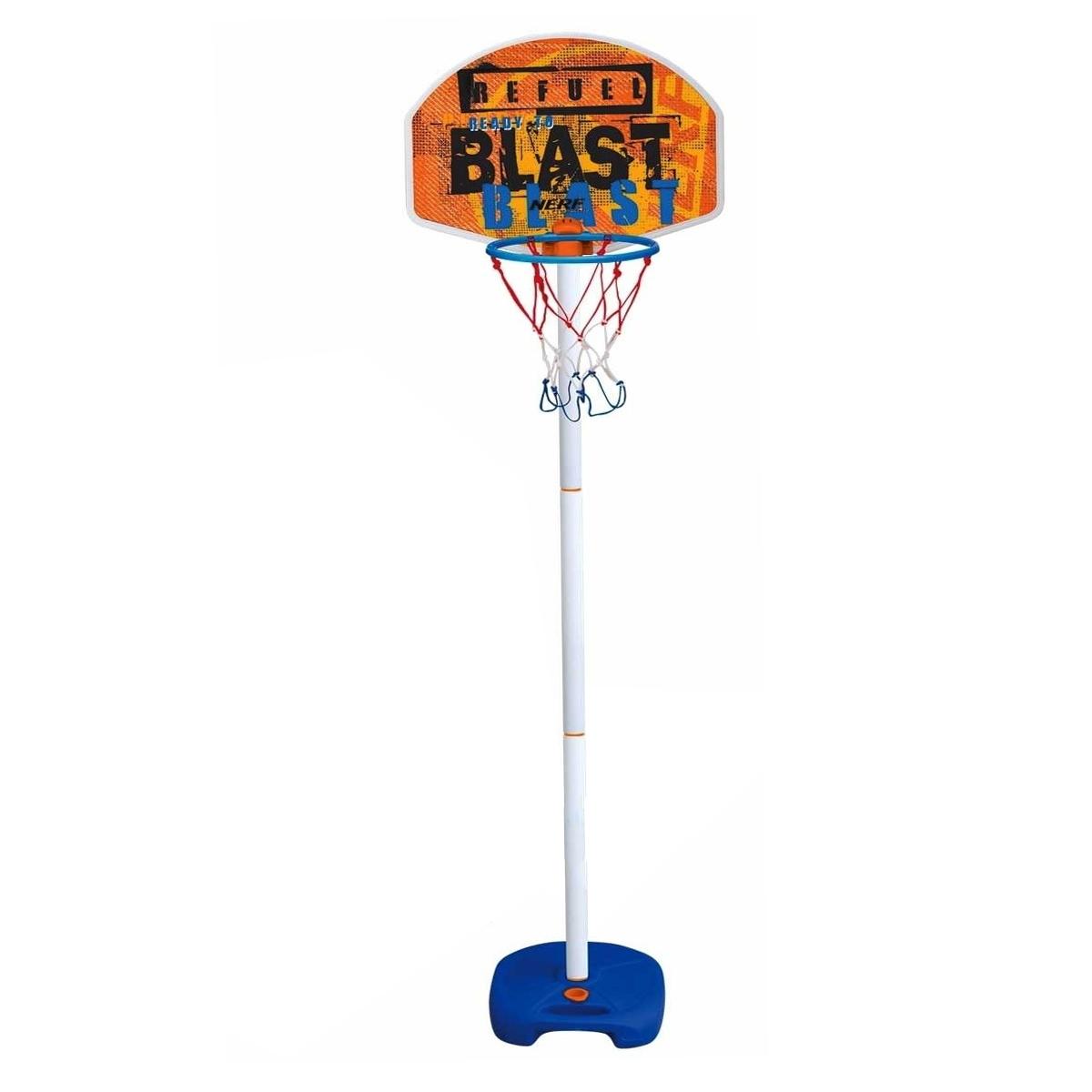 Nerf Ayaklı Basketbol Seti </br>  Pota 34066